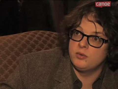 Entrevue André Mathieu