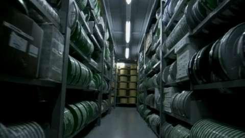 Éléphant : mémoire du cinéma québécois