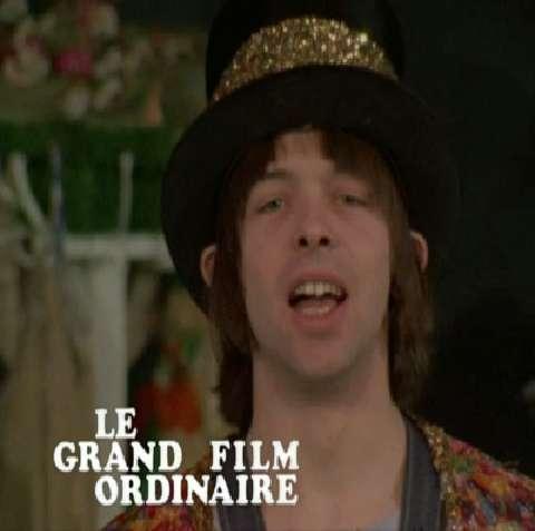 Le grand film ordinaire