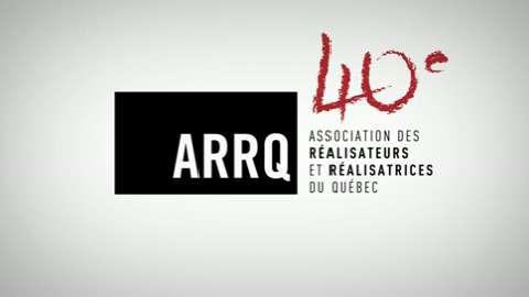 ARRQ 40 ans