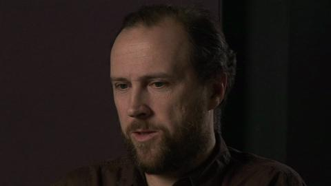 Benoît Charest